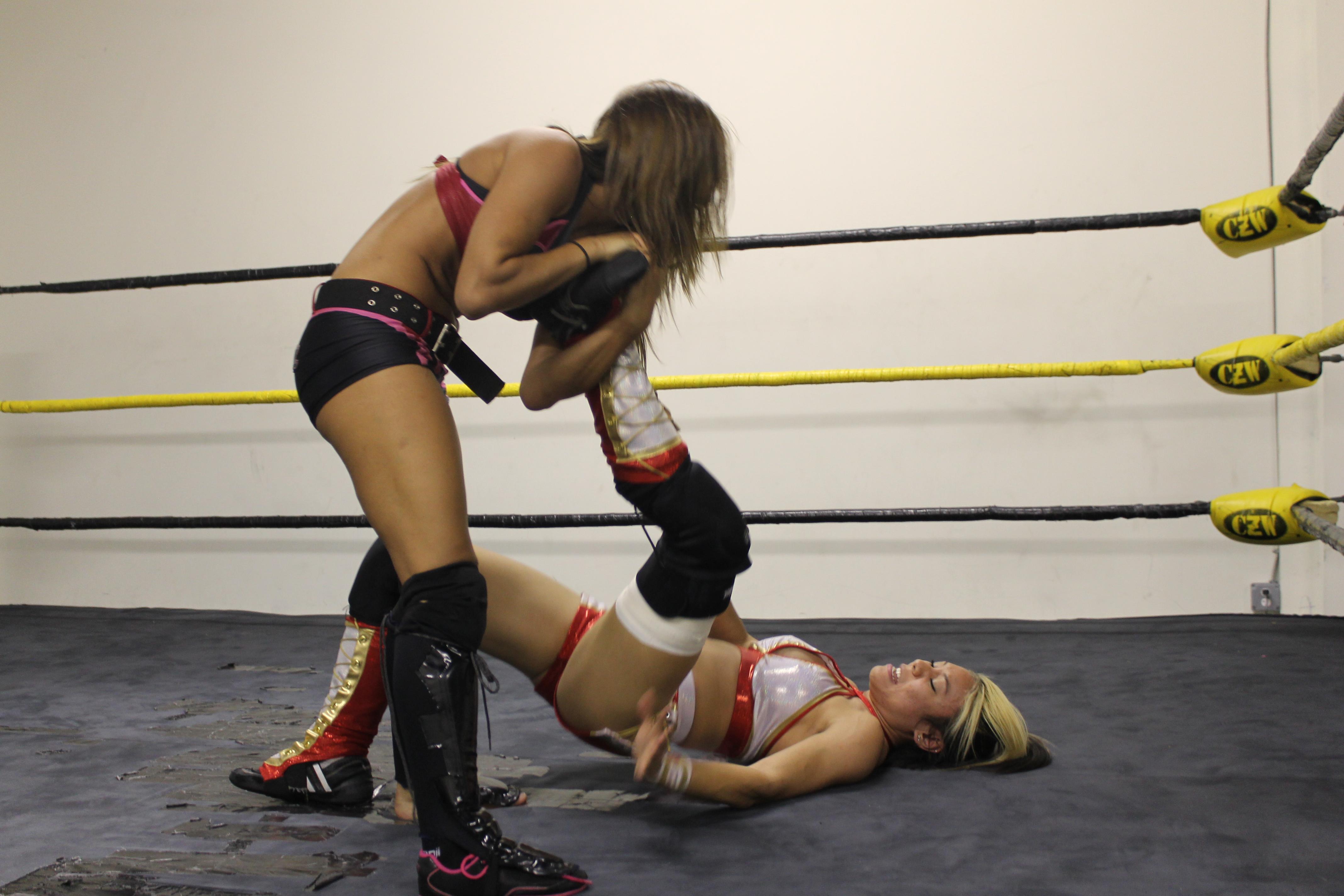 Wrestling Videos Female Usa 67